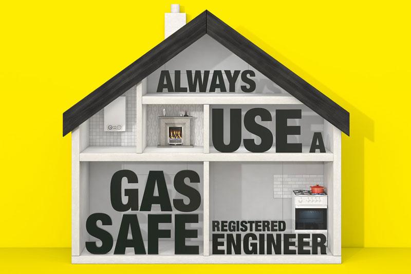 gas safety checks
